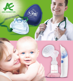 Medical & Homecare Supplies
